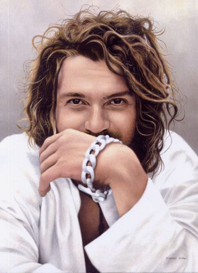 Michael Hutchence.  Need You Tonight.  I had no idea why or what, but that song did things to me in my tweens, but it DID.