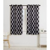 Found it at Wayfair - East Drive Curtain Panel