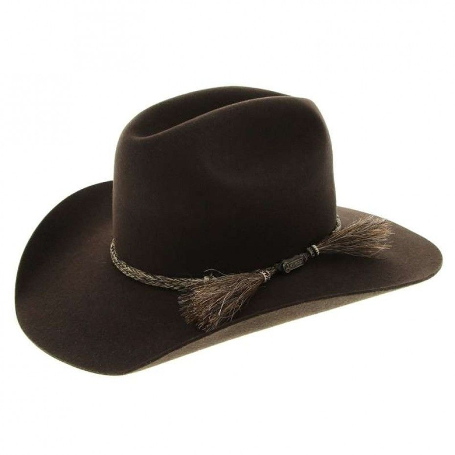 bb3b76c5541 AKUBRA ROUGH RIDER LODEN Akubra hats have been shown to withstand the tests  of the harsh Australian outback and the Rough Rider has a history of being  the ...