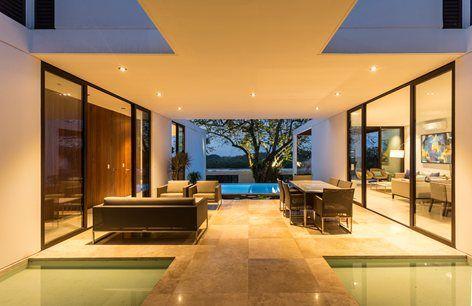 Casa Guazuma, Tabasco, 2016 - Alberto Zavala Arquitectos