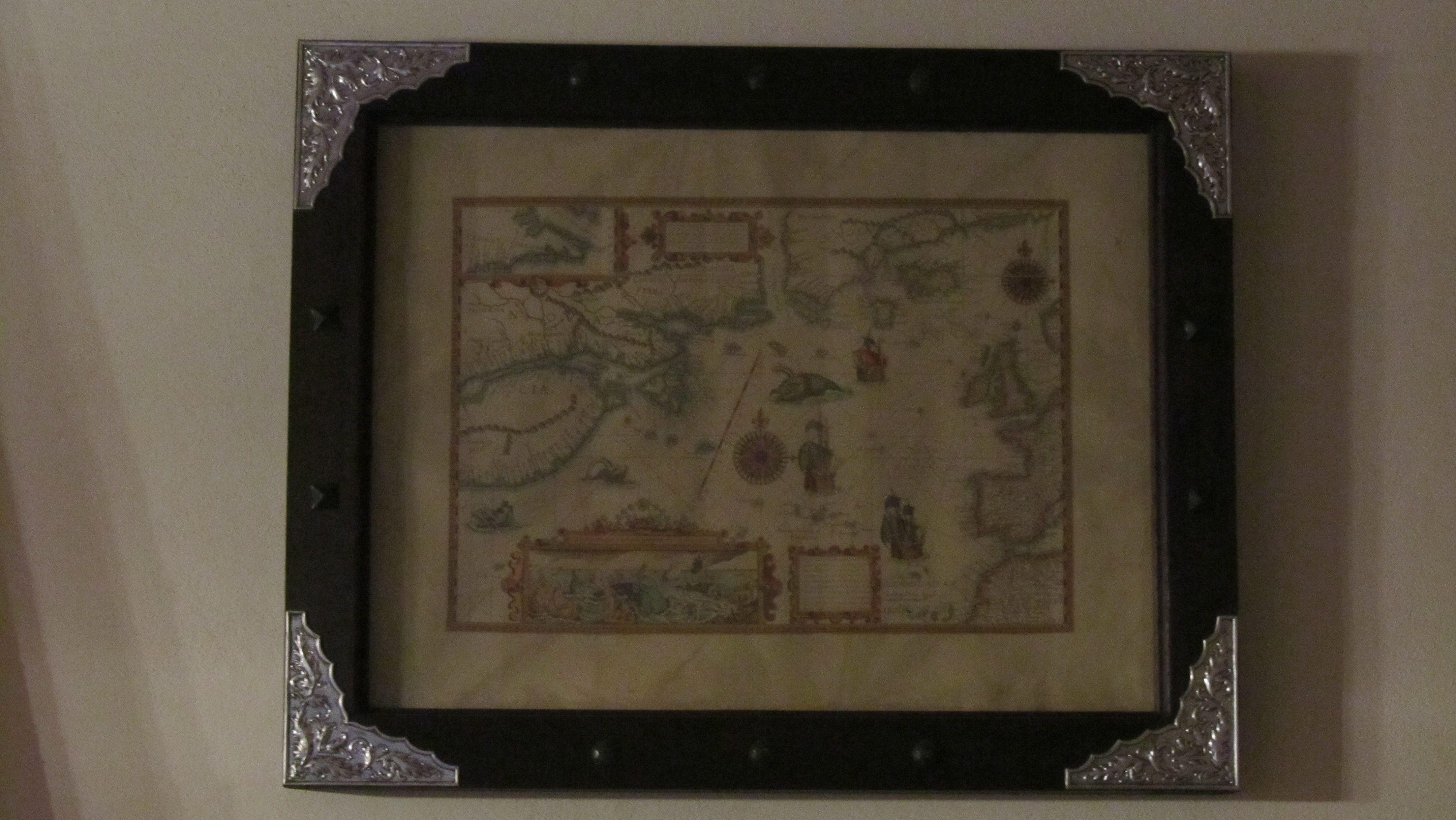 Mapa\