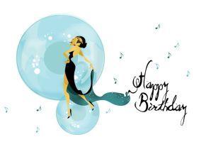 Birthday Wishes Disney Style ~ Happy birthday pat pat happy birthday happy