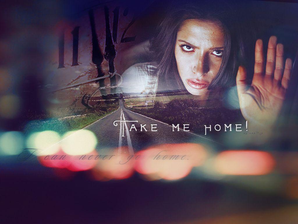 SPN - Take me home by ~DaaRia on deviantART