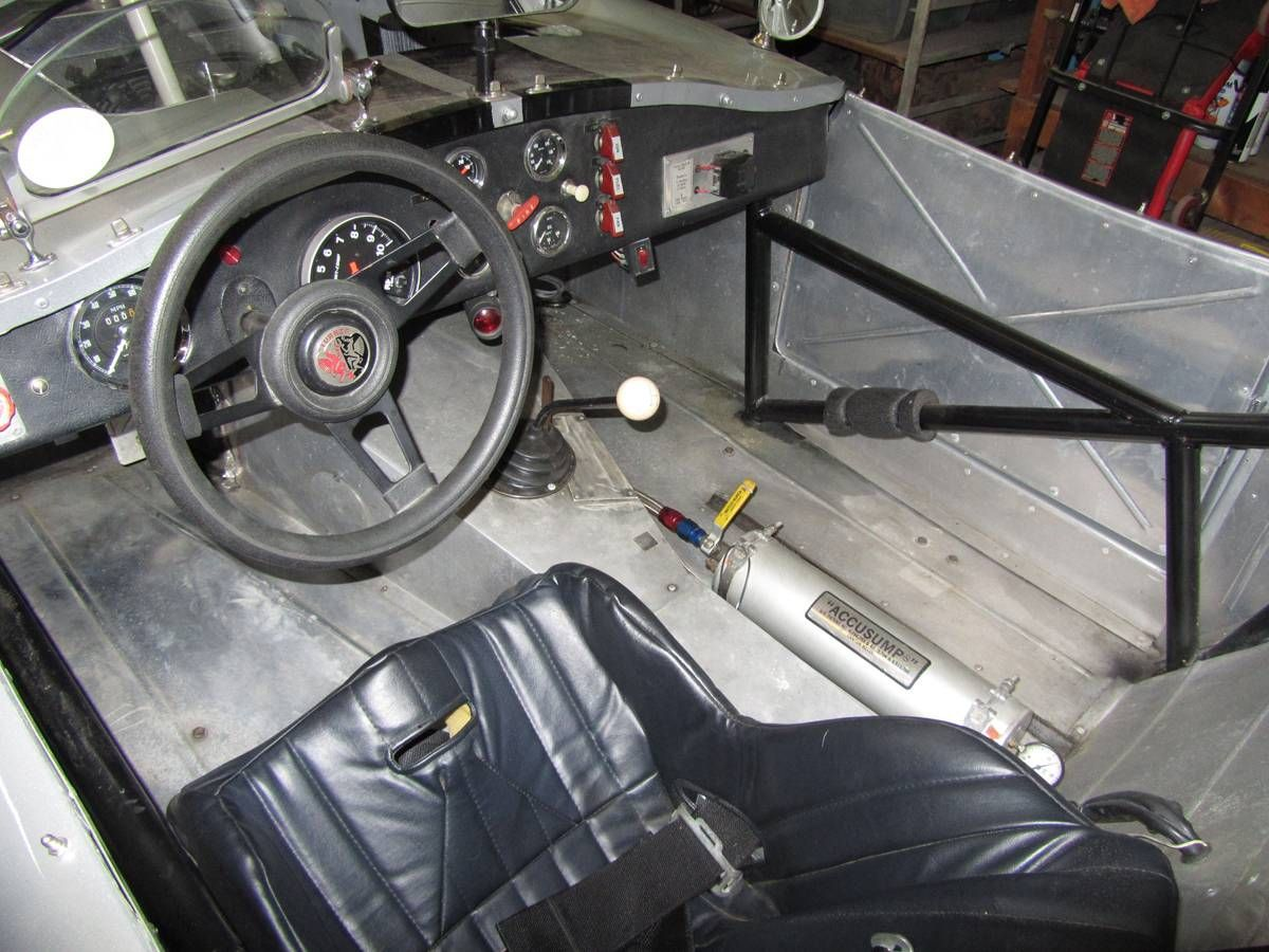 RaceCarAds - Race Cars For Sale » 1966 Turner Sports Mk3 | Turner ...