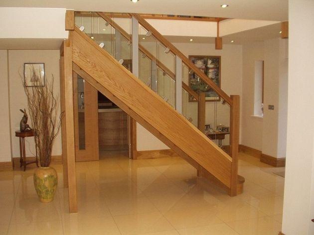 Best Fantastic Oak Staircase Ideas Beautiful Oak Stair Treads 400 x 300