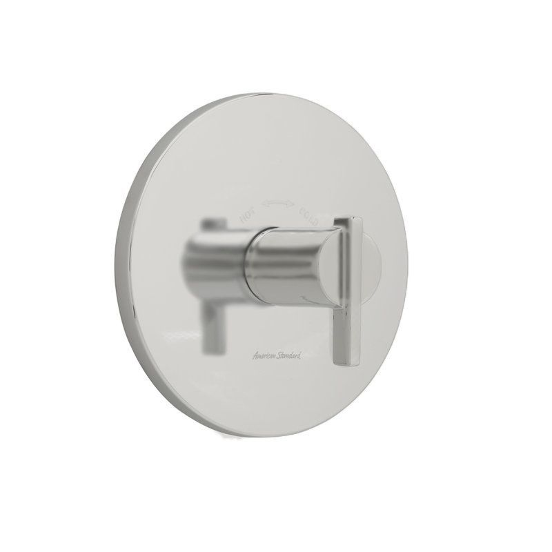 American Standard T430.730 Thermostatic Mixing Valve Trim and ...