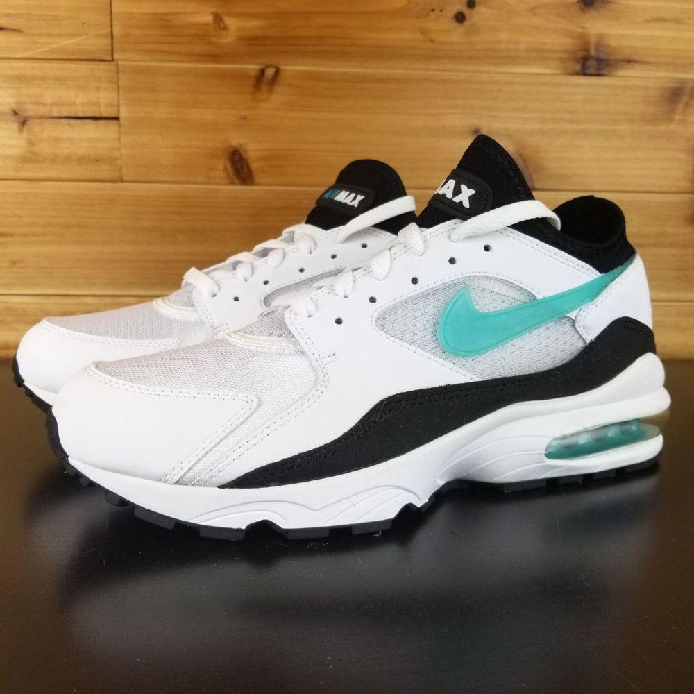 cf1a4fc678 ... ireland nike air max 93 og dusty cactus 100 shipped on ebay retail 130  5297b c3c22