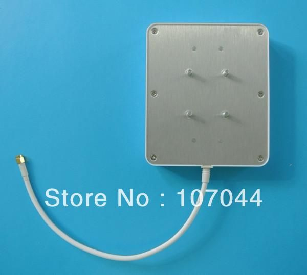 Wholesale Panel Antenna - Buy 2300-2700MHz 10dBi 2.4G WIMAX/Wifi Outdoor Pole Mounting Panel Antenna,Long Distance Transmission Communication Antenna, $12.15 | DHgate