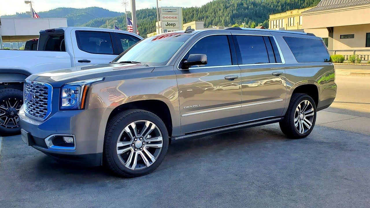 Should You Buy A Yukon Xl Or Escalade Esv Owner Review