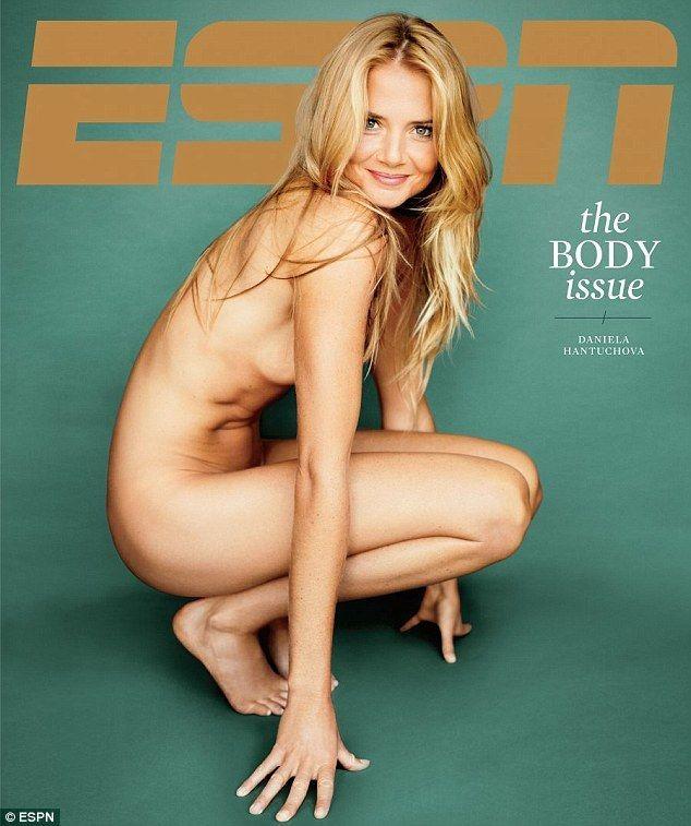 Tennis Stars Female Nude