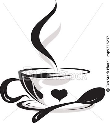 Coffee Mug Silhouettes Google Search