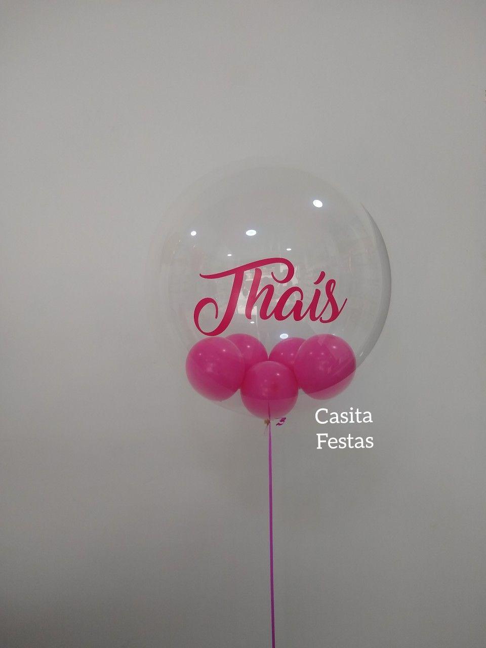 Pin De Ligia Marcondes Em Tema Baloes Baloes Personalizados
