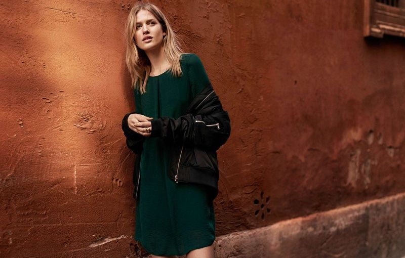 Get Ready for Fall with H&M's Transitional Styles | Mode ...