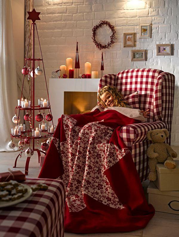 objet deco pour un int rieur plus chaleureux tendances d co deco noel et objet deco. Black Bedroom Furniture Sets. Home Design Ideas