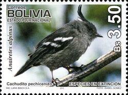 animals en peligro de extincion #Tiere #animals WNS: BO029.10 (Especie en peligr…