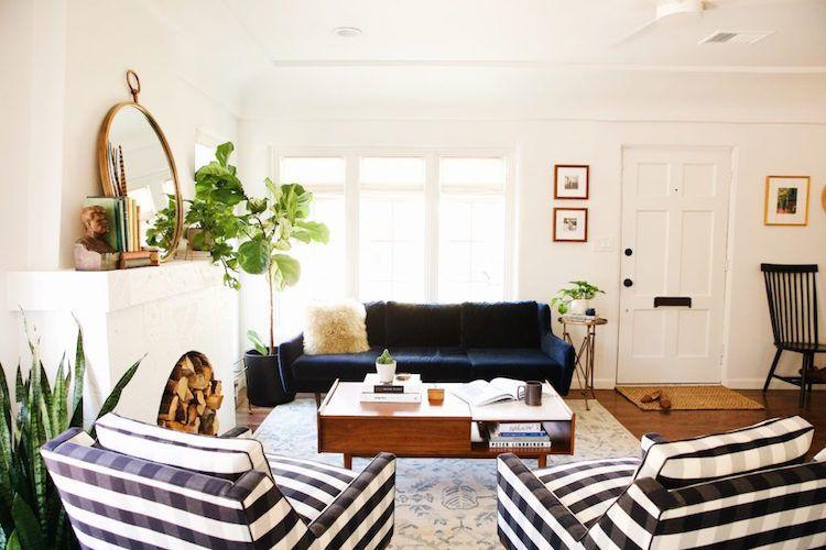 Step Inside The New Darlings Phoenix Home Bedroom Furniture Design Home Living Room Reveal