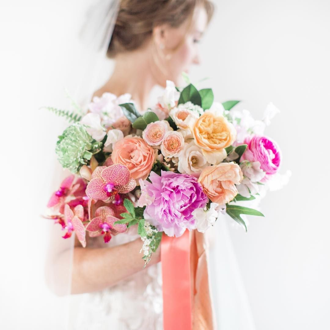 58 Jaw-droppingly beautiful bouquets for summer wedding to obsess ...