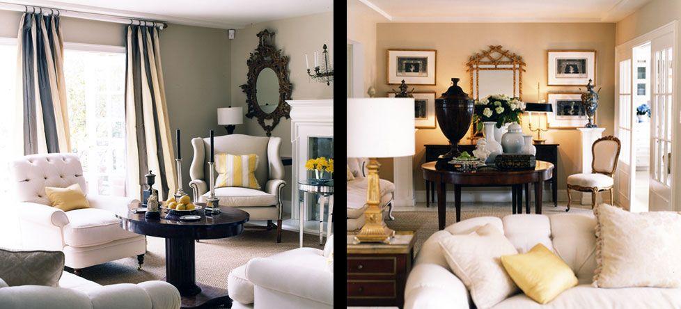 Mary McDonald Portfolio - Livable Elegance
