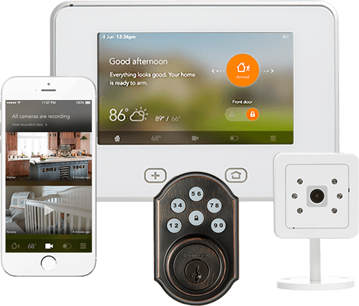 Smart Home Solutions Vivint Home automation, energy