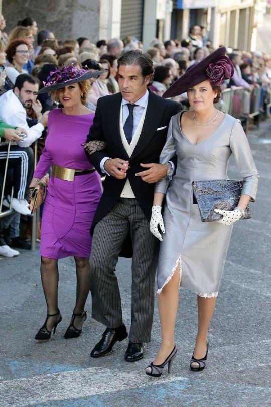 e30a52dbbf Todos los invitados a la boda de Eva González y Cayetano Rivera - Famosos  en Yahoo Celebrity España
