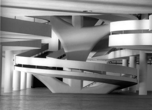 Rampas O Escaleras Para Discapacitados Arquitectura