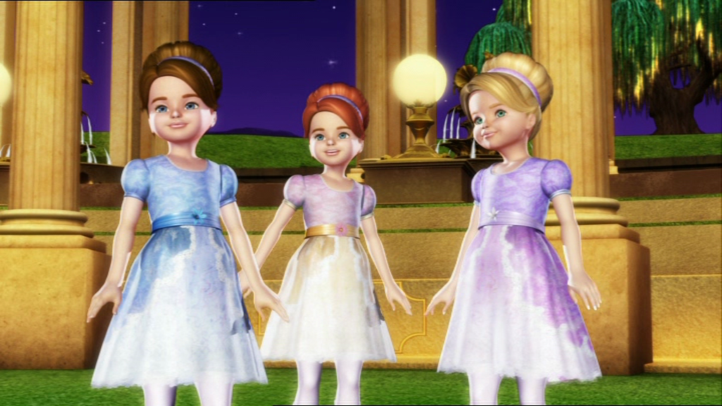 Barbie 12 dancing princesses lights camera barbie barbie 12 dancing princesses barbie - Barbie and the 12 princesses ...