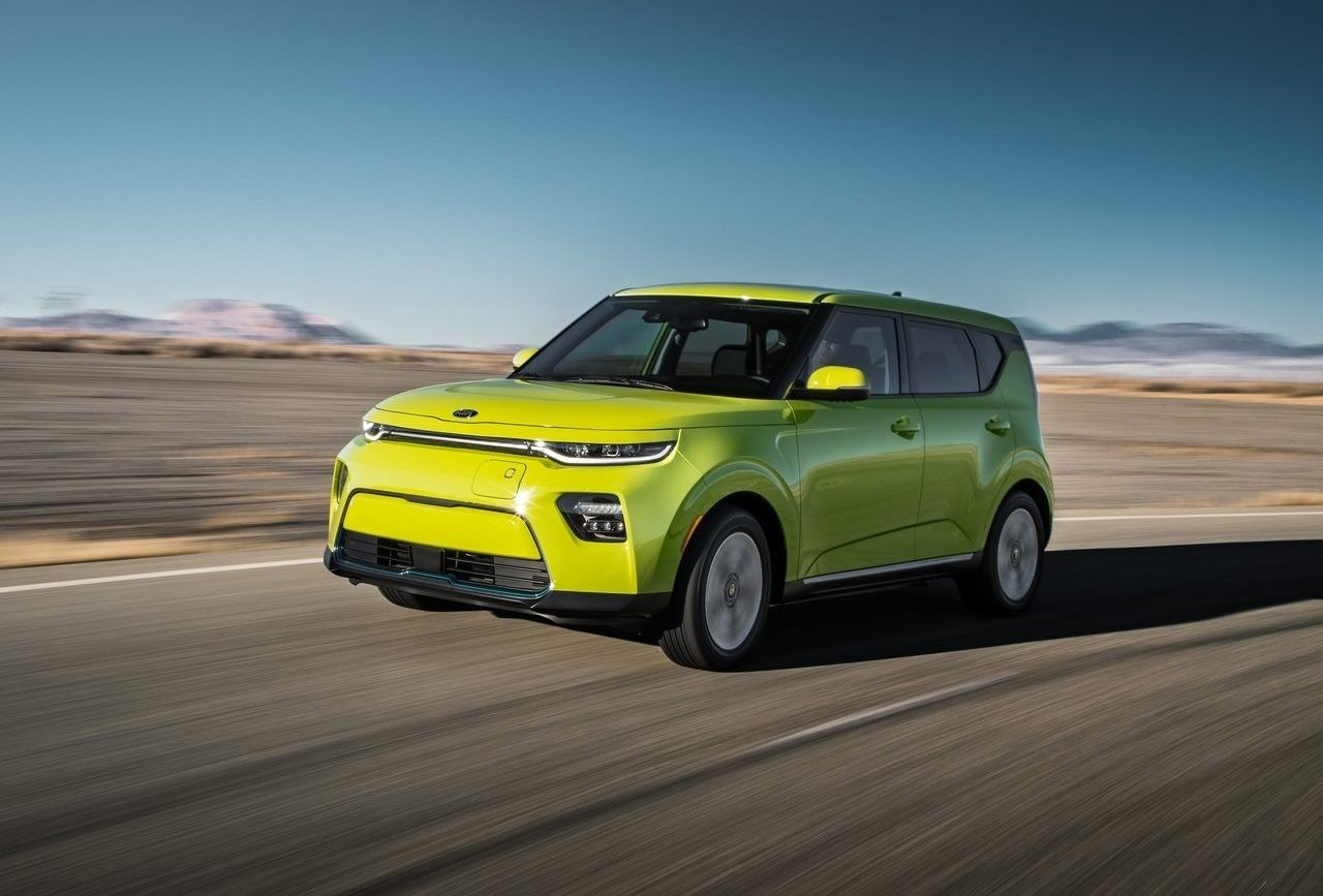 2020 Kia Soul Colors In 2020 Kia Soul Kia Best New Cars