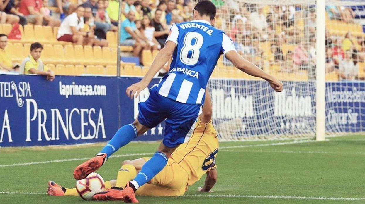 421e88eefd Deportivo  El Alcorcón provoca la primera derrota gallegaABCABCABC ...