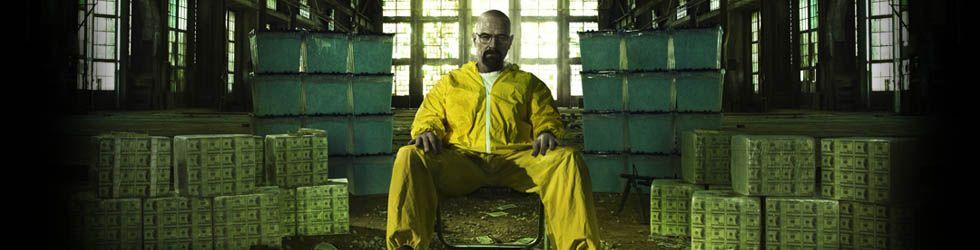 I can't wait to see Heisenberg again. July 15th, season 5 premieres.