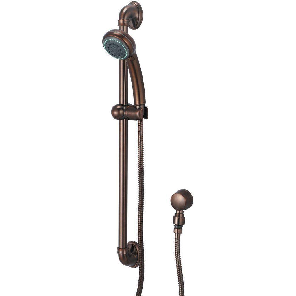 Moen Eco Performance Handshower Handheld Shower Oil Rubbed Bronze