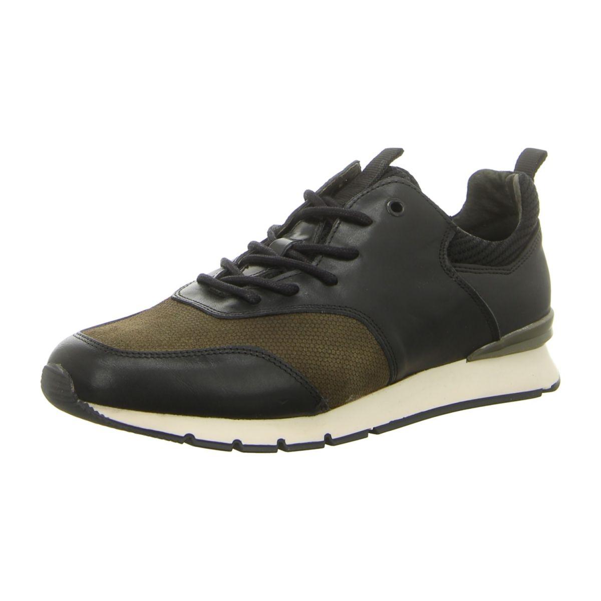 Borba 02 100 Black Mmonterey Sneaker NeuCoxx eWYDE9IH2