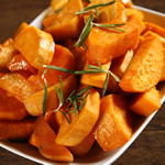 3 Healthy Thanksgiving Side Dishes