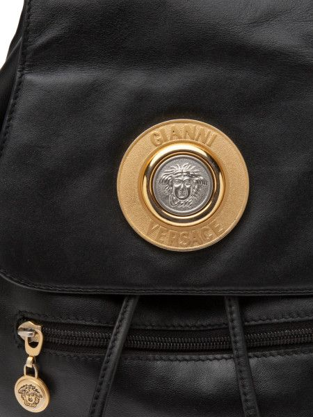7f75e7006b55 Versace Backpack