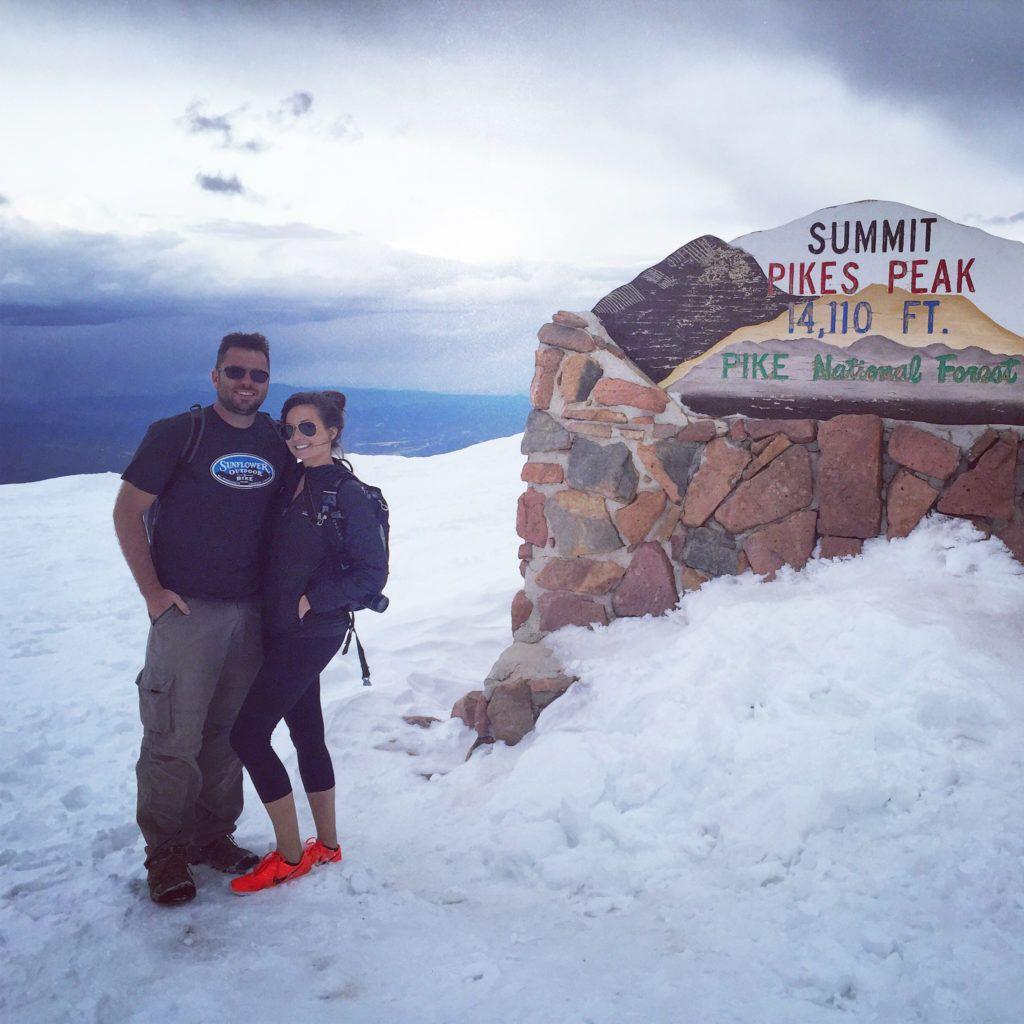 Top 7 Things to do in Manitou Springs, Colorado #manitousprings