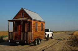 DIY resources for tiny homes
