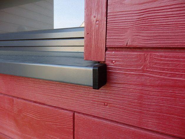 Angle Aluminum Window Sills Angle Appuis De Fenetre En Aluminium