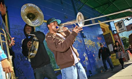 The Magic Of New Orleans How Nola Got Its Groove Back New Orleans Music New Orleans New Orleans Travel