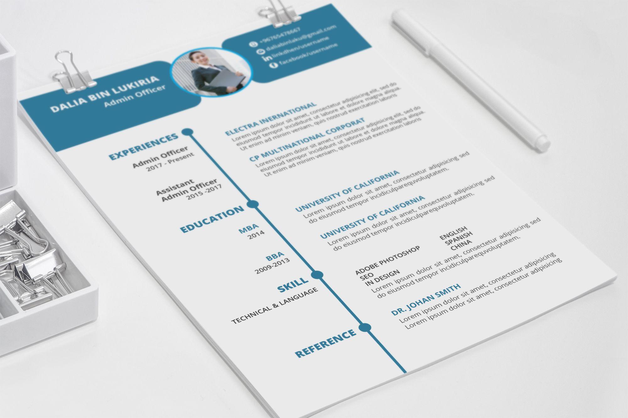 Get Everything You Need Starting At 5 Fiverr Cover Letter Design Cv Cover Letter Design Skills