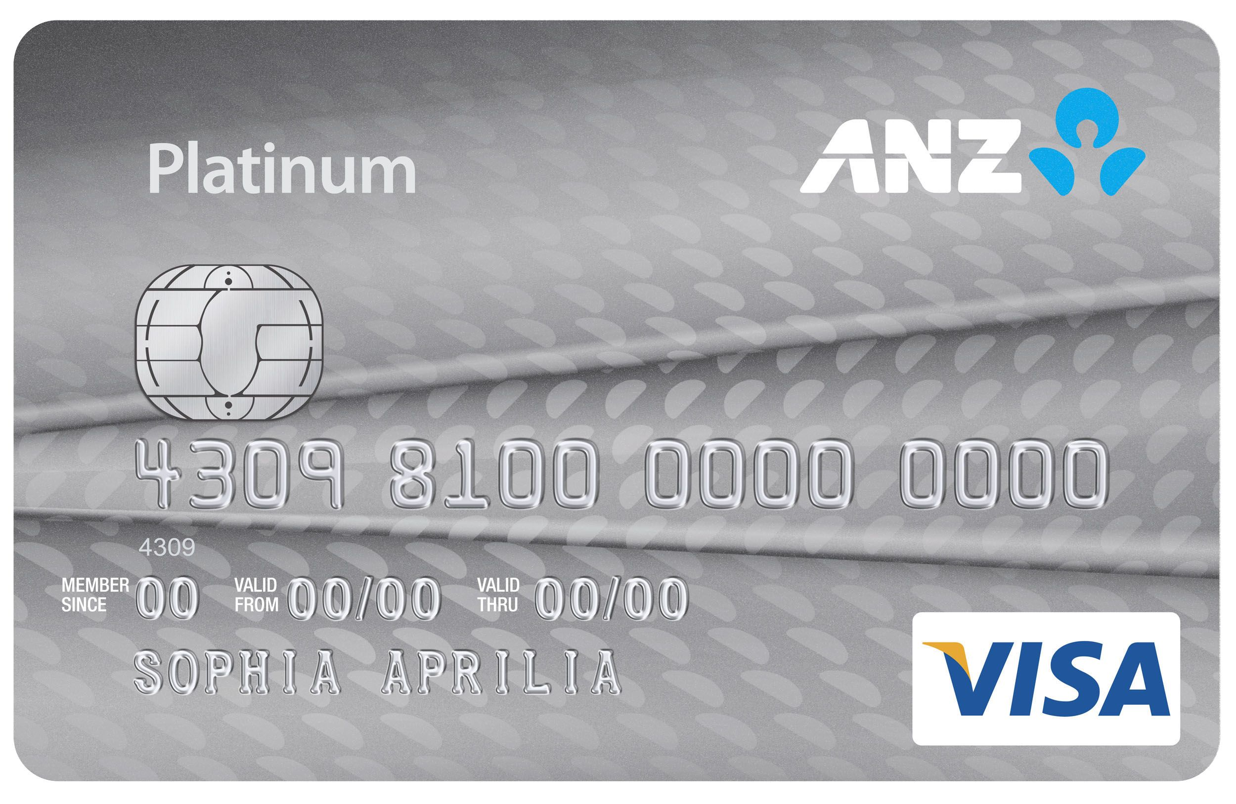 Pin By Mac Jira On Credit Card Designs Visa Platinum Card Credit Card Design Platinum Credit Card