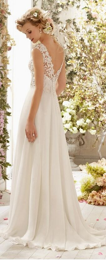 Fabulous What Wedding Dress Should You Wear On Your Big Day