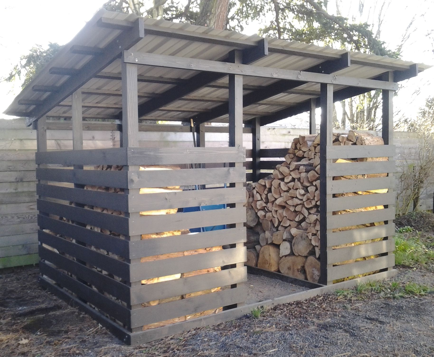 ^ 1000+ images about Wood shed storage ideas on Pinterest