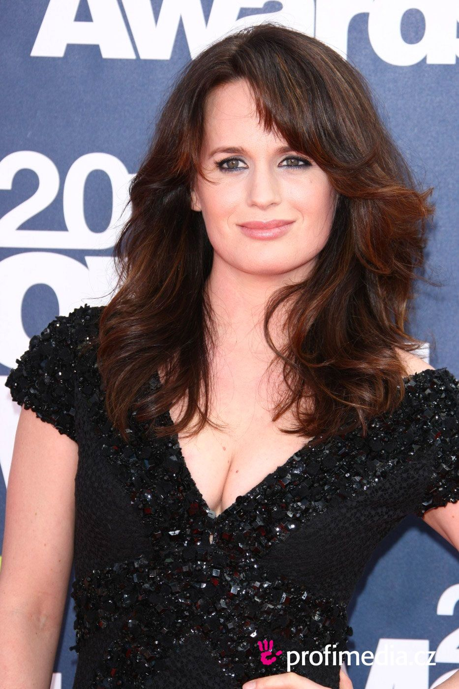 elizabeth reaser grey's anatomy