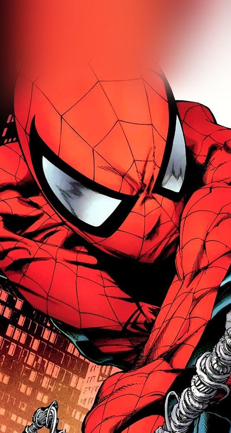 Spider man 240x320 mobile9 free