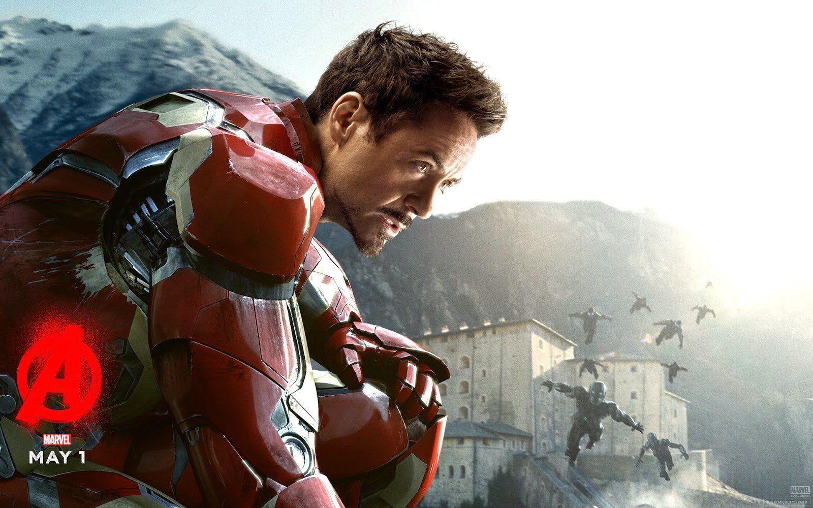 Avengers Age Of Ultron Iron Man Wallpaper Phone Desktop Wallpaper Box Age Of Ultron Avengers Age Robert Downey Jr Iron man age of ultron wallpaper