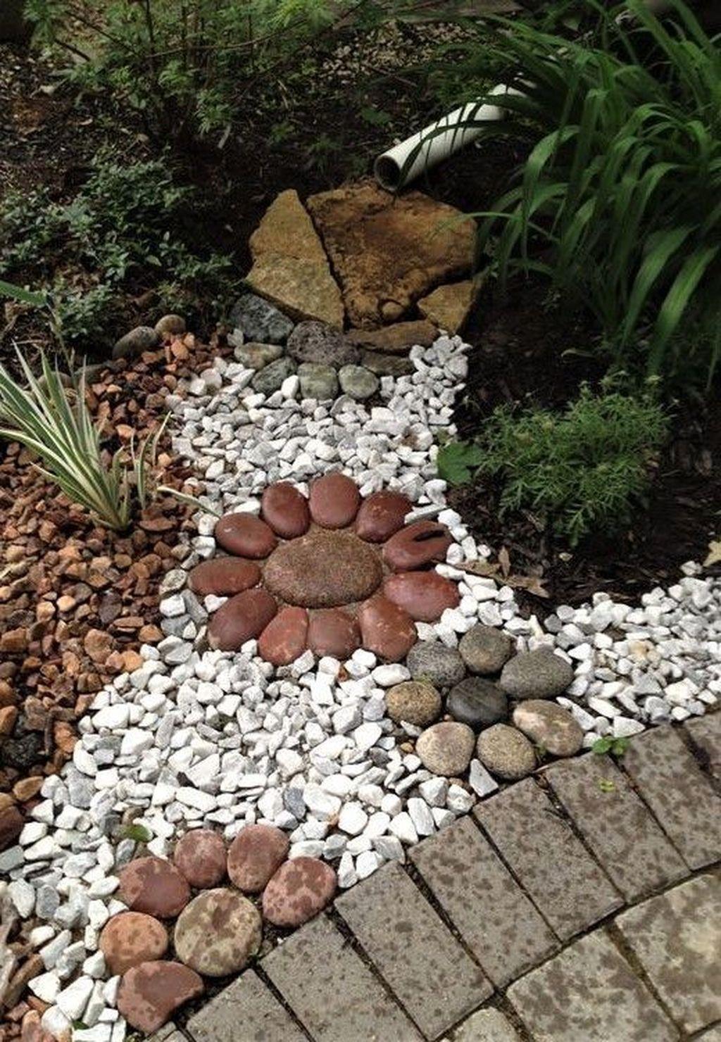45 Brilliant Small Rock Gardens Ideas 45 Brilliant Small