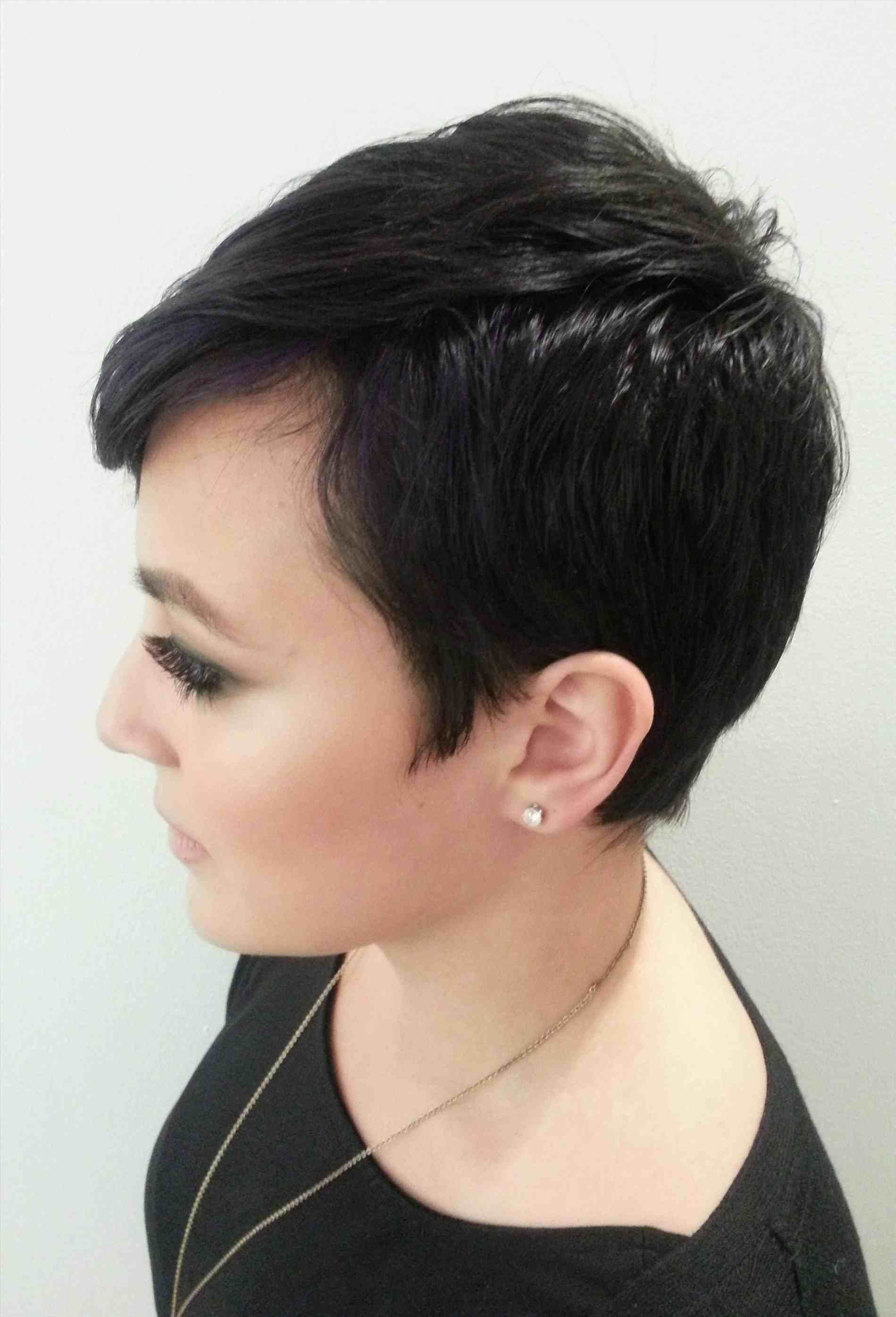 hair pixie oval faces short very short haircuts for thick hair pixie