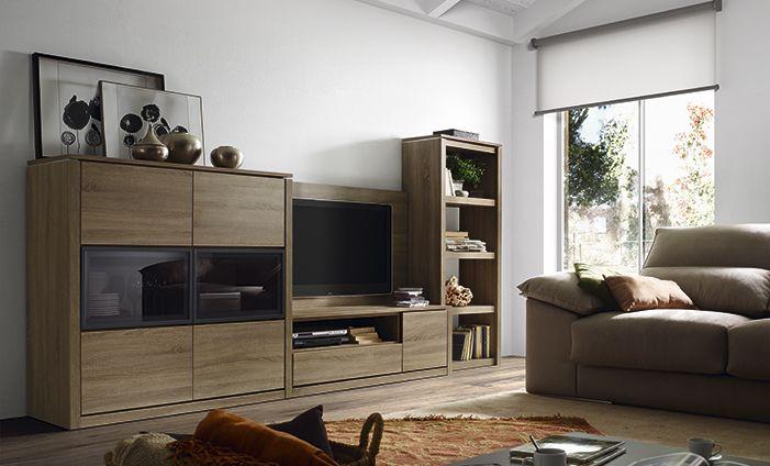 KIBUC, muebles y complementos - Comedor Athos | Travaux & deco ...