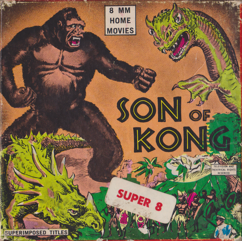 Image result for son of kong 8mm