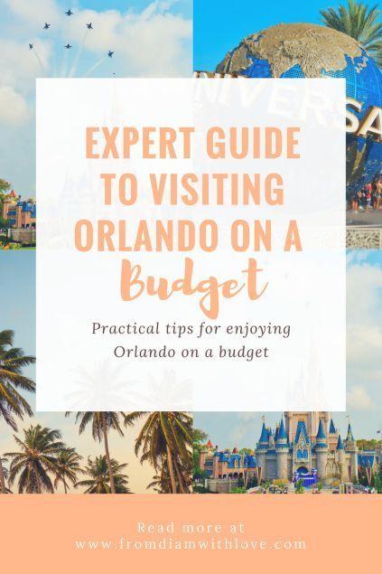 How To Travel Orlando Orlando Travel Guide Orlando Budget Travel Walt Disney World Orlando Universal Orla Visit Orlando Florida Travel Guide Orlando Travel