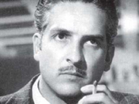 """Arturo García Rodríguez, conocido como Arturo de Córdova, fue un actor mexicano, de la llamada """"Época de Oro del Cine Mexicano"""", filmó más de noventa películas."""